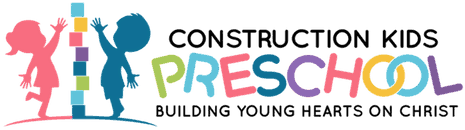 Construction Kids Preschool
